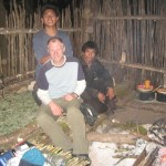 4. Camp night at Fakim communtiy reserve, Nagaland